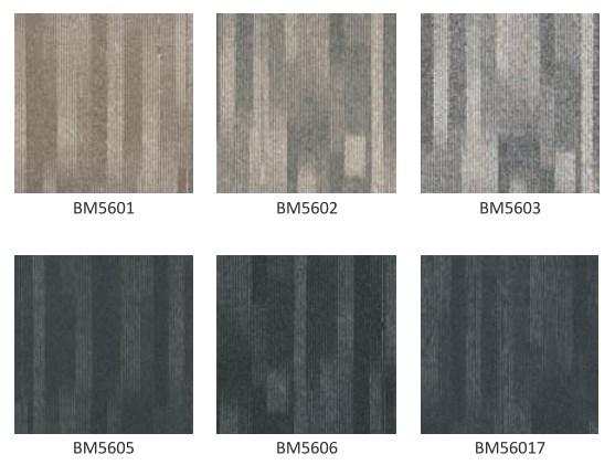 Gambar ubin karpet BM5601