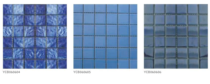 Beli keramik mozaik surabaya YCB060604