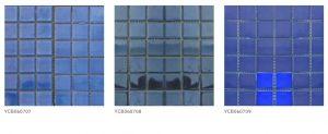 Harga kermaik mozaik surabaya YCB060707