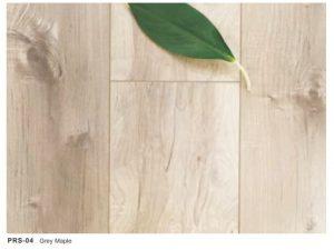 Harga lantai kayu laminasi PRS-04 Grey maple