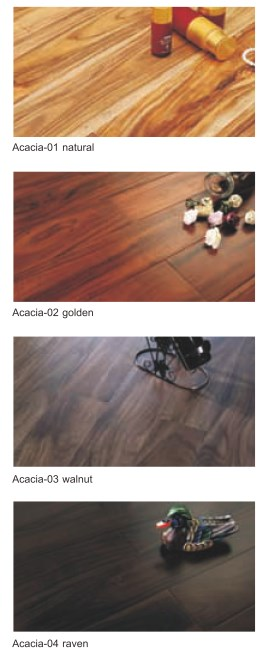 Harga lantai kayu type Acacia-01 natural