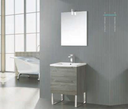 Harga lemari dan cermin kamar mandi GCYMDF-1501-ML