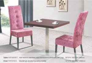 Hotel furniture berkelas murah YHT-0016-T