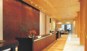 Hotel furniture resepsionis 3