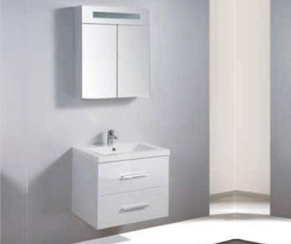 Jual berbagai macam kamar mandi lemari dan cermin YMDF-1607
