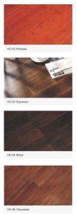 Jual lantai bambu flooring surabaya HC-O2 Kempas