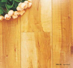 Jual lantai kayu laminasi murah PRS-06 Light Maple
