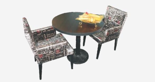 Jual meja dan furniture harga murah surabaya YHT-006-T