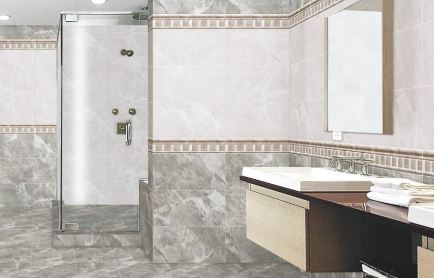 Keramik Kamar mandi untuk dinding