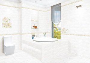Keramik kamar mandi murah dan motif sangat bagus