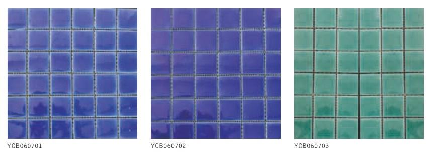 Keramik mozaik berkualitas dan murah YCB060701