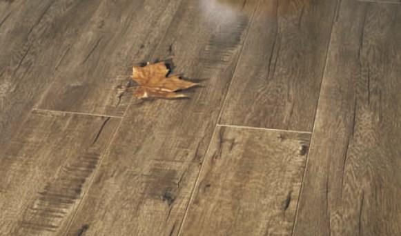Lantai kayu laminasi di indonesia RXM-904 Smoky Hickory