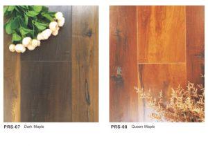 Lantai kayu laminasi surabaya PRS-07 Dark Maple
