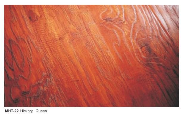 Lantai kayu murah surabaya MHT 22 Hickory Queen