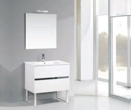 Lemari kamar mandi sederhana YMDF-1502