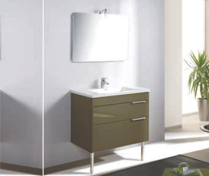 Lemari toilet minimalis GCYMDF-1615