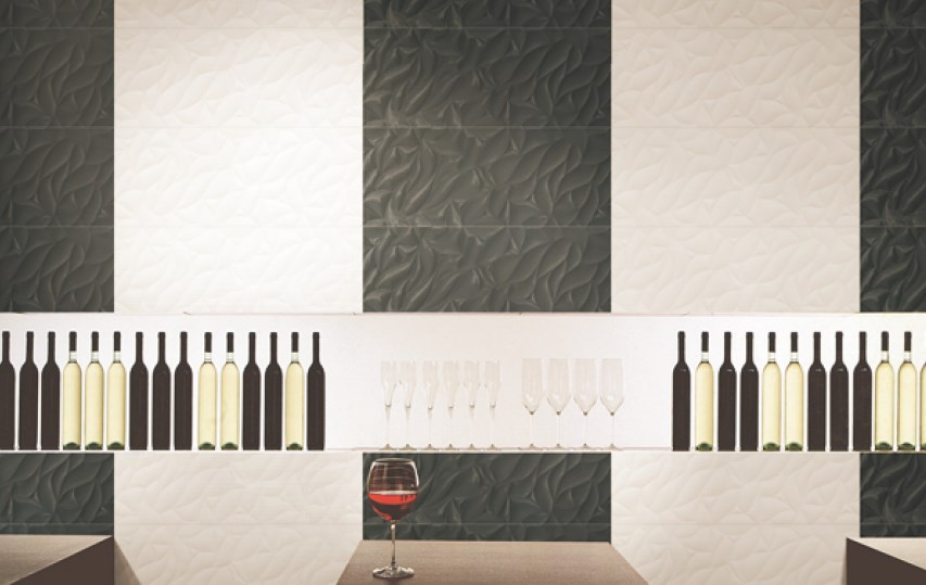 Pengaplikasian Keramik Dinding murah berkualitas surabaya