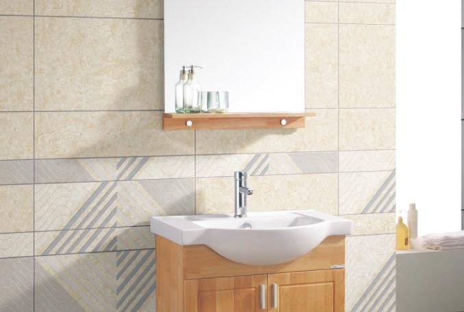 Pengaplikasian Keramik dinding kamar mandi xxx