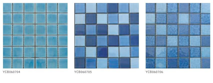 YCB060704 Murah keramik mozaik