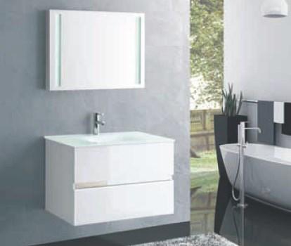 Jual lemari kamar mandi murah YMDF-1302