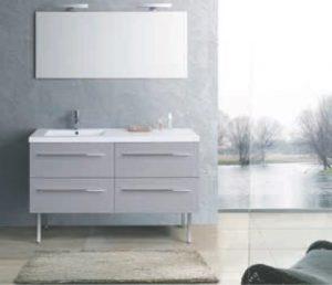 Harga lemari kamar mandi murah GCYMDF-1304