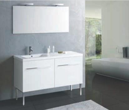 Harga lemari kamar mandi dan cermin di jawa timur GCYMDF-1305
