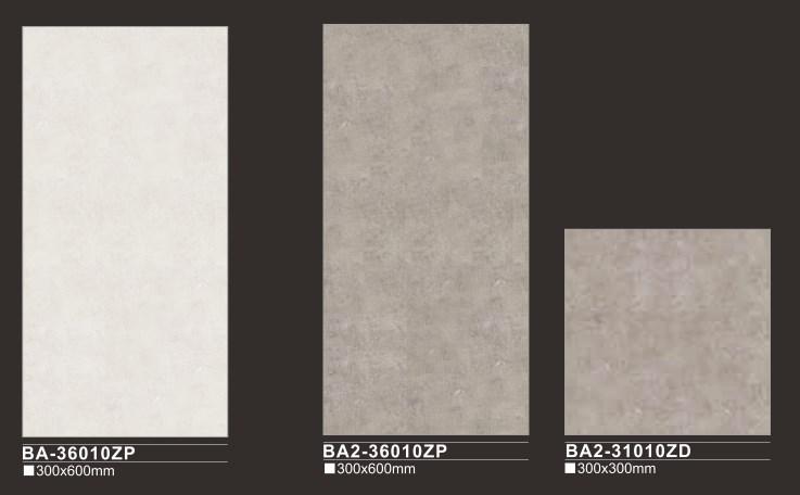 keramik dinding kamar mandi BA-36010ZP