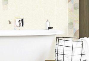 keramik dinding kamar tidur Pengaplikasian