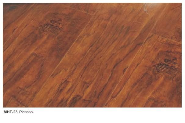 lantai kayu murah berkualitas MHT 23 Picasso