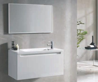 lemari cermin kamar mandi GCYMDF-1323