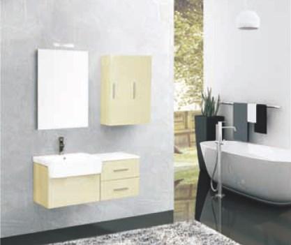 lemari di kamar mandi GCYMDF-1329