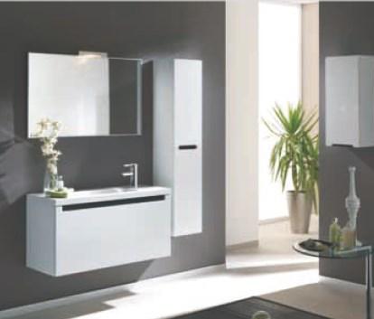 lemari kamar mandi minimalis GCYMDF-1321